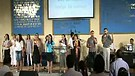 Sunday service  28.08.2011