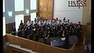 Udruzeni Hor Baptističkih Crkava  Srbije - Siyahamba