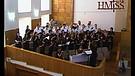 Udruzeni Hor Baptističke Crkve Srbije -  Pogledaj duso