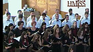 Udruzeni Hor Baptističkih Crkava Srbije - Trazite Boga