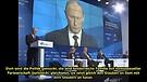 Russlands Präsident Putin verteidigt christliche Kultur