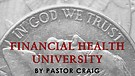 The Laws of Financial Health-Part 1