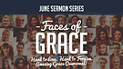Grace for the Condemned