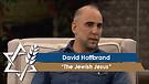 David Hoffbrand   The Jewish Jesus