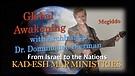 02 Megiddo - Global Awakening Israel Tour