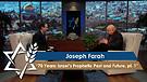 Joseph Farah   70 Years: Israel's Prophetic Past and Future, Part 1