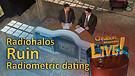 (7-15) Radiohalos ruin radiometric dating
