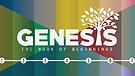 Genesis - Part Two