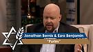 Rabbi Jonathan Bernis and Ezra Benjamin | Purim